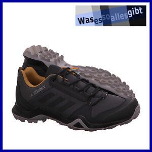 SCHNAPPCHEN-adidas-Terrex-AX3-grau-braun-Gr-44-O-4074