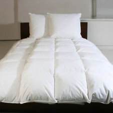 Revital warme Winter-Daunendecke 135x200 90% Daunen Daunenbett Bettdecke 1300g