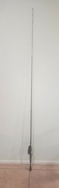 "St. Croix Mojo Yak 7'0"" Medium Casting Rod MYC70MF"