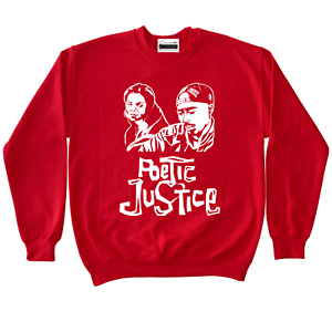 Poetic Gym Jordans Tupac Associer Rétro Comme 96 Red Pour Crewneck 11 Victoires Justice XuTlkZiwPO
