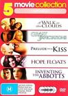 5 Movie Collection Romance a Walk in The Clouds Great Expectations Prelud