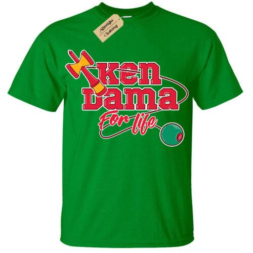 Kids Boys Girls Kendama for life T-Shirt
