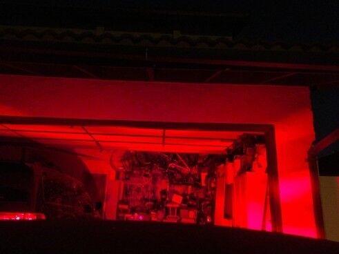 Lys og lygter, LED Bremselys og Blinklys