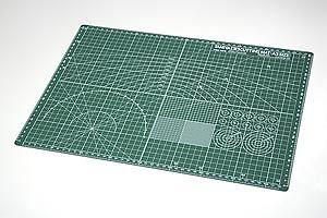 74076-Tamiya-edificio-de-modelo-de-herramientas-de-corte-colchoneta