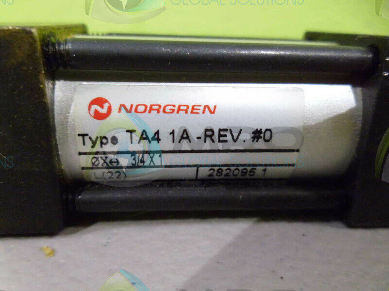 NORGREN TA41A-REV CYLINDER NEW NO BOX