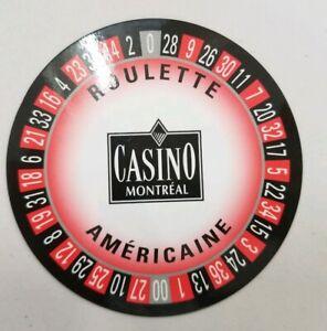 Casino montreal roulette gambling news 2009