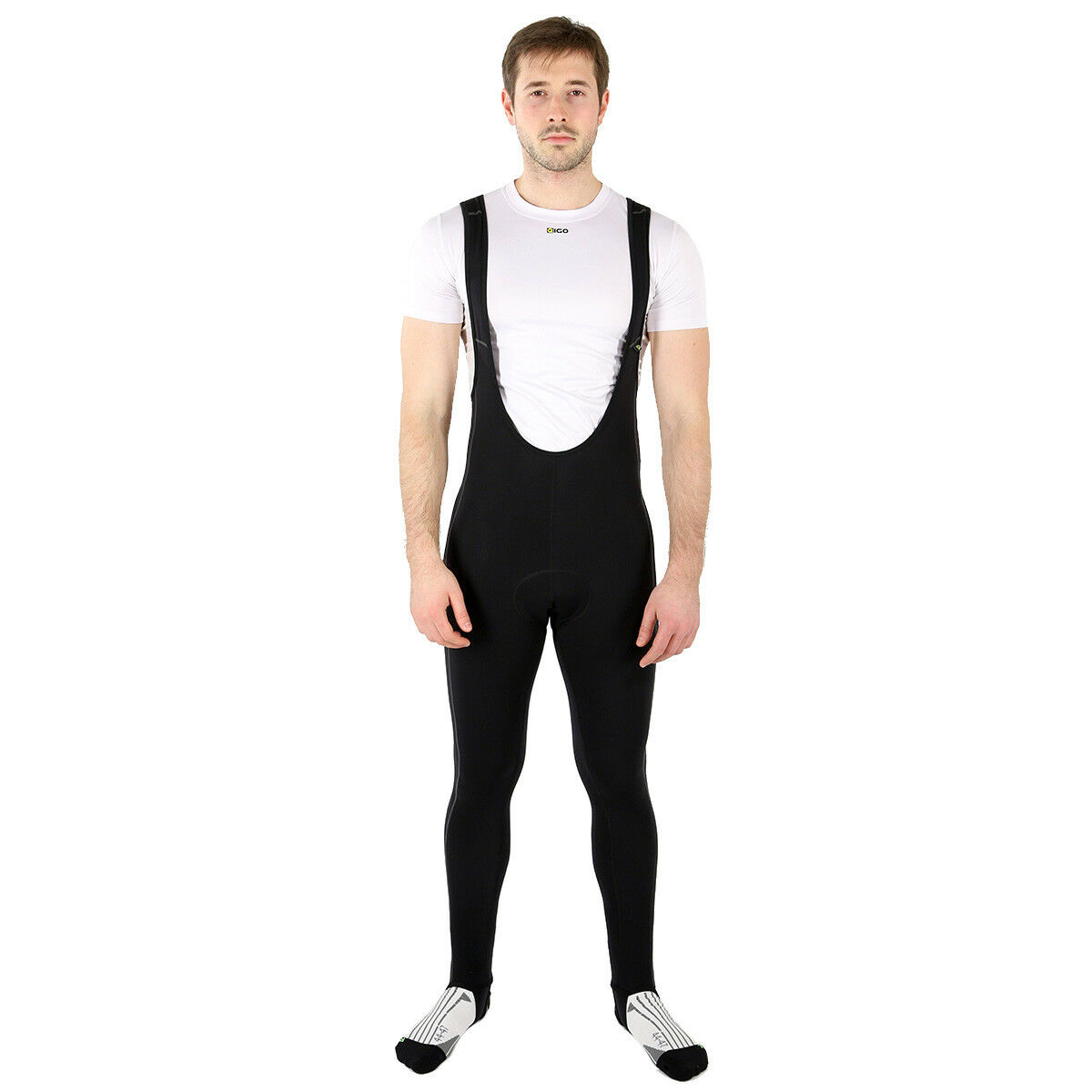 NEW NORTHWAVE BLADE  WARM THERMAL AUTUMN WINTER CYCLING BIB TIGHTS - REDUCED   are doing discount activities