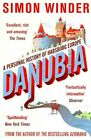 Danubia: A Personal History of Habsburg Europe by Simon Winder (Paperback, 2014)