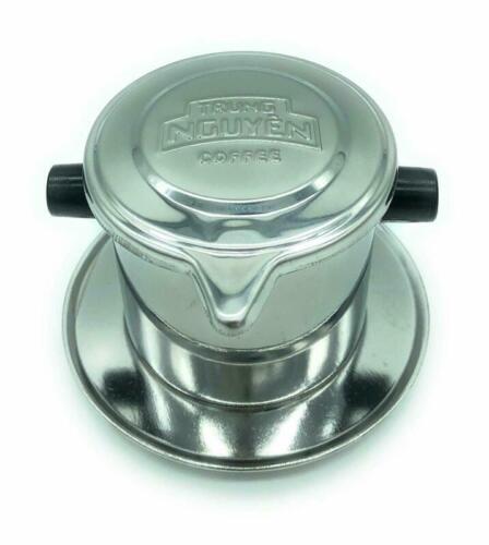 TRUNG Nguyen Brand VIETNAMITA Caffè filtro Set//caffè VASCHETTA//Coffee Maker//stai