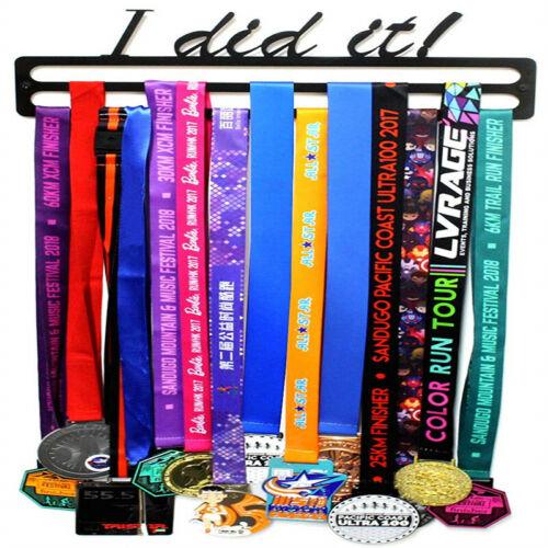 Medal Display Hangers Gymnastics Medal Brackets Sports Athletics Wall Hanger