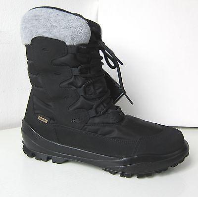 Tamaris Winter Stiefel SympaTex warm schwarz Gr. 37 Winter Boots black   eBay