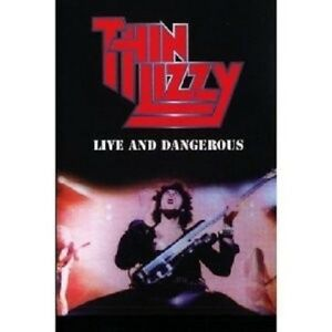 Thin-Lizzy-LIVE-and-DANGEROUS-DVD-CD-NUOVO