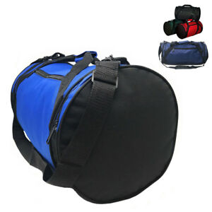 Toile 18 Sac Pliable Sacs Gym En Voyage Sport À Long Transport 3RqASjL54c