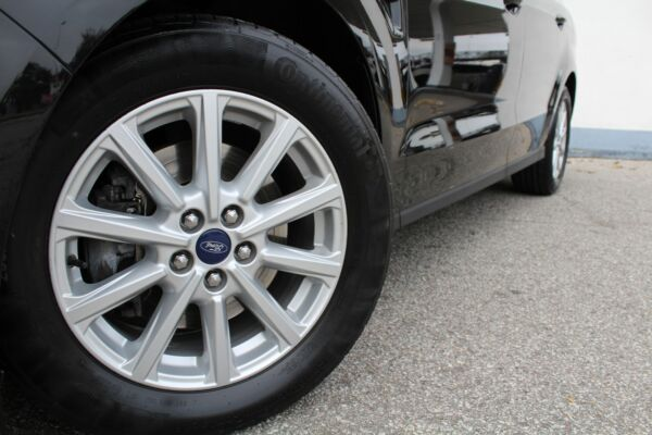 Ford S-MAX 2,0 TDCi 150 Trend 7prs - billede 3
