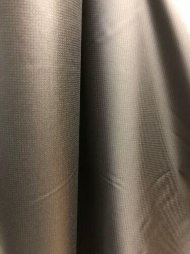 Mil Spec Schwarz 70D Nylon Ripstop Litelok™ Stoff 30/% Niedriger Als Cordura