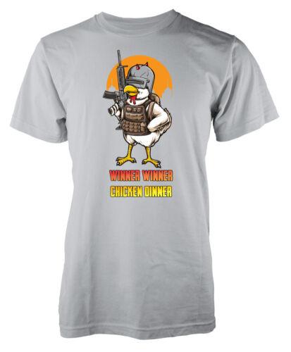 Pubg joueur inconnu du champ de bataille vainqueur winner KIDS T Shirt