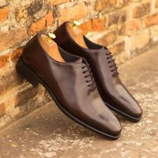 The Shell Cordovan Wholecut Model 4708 from Robert August w/ Shoe Trees...