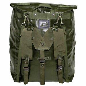 Rucksack Modell 85 ** NEUWERTIG ** Original Tschechische Armee Rucksack