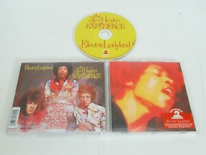 The-Jimi-Hendrix-Experience-Electric-Ladyland-Mcd-116002-CD-Album
