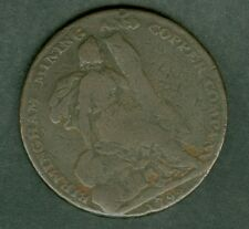 8MONNAIE   ANGLETERRE  1792  BIRMINGHAM MINNING  226