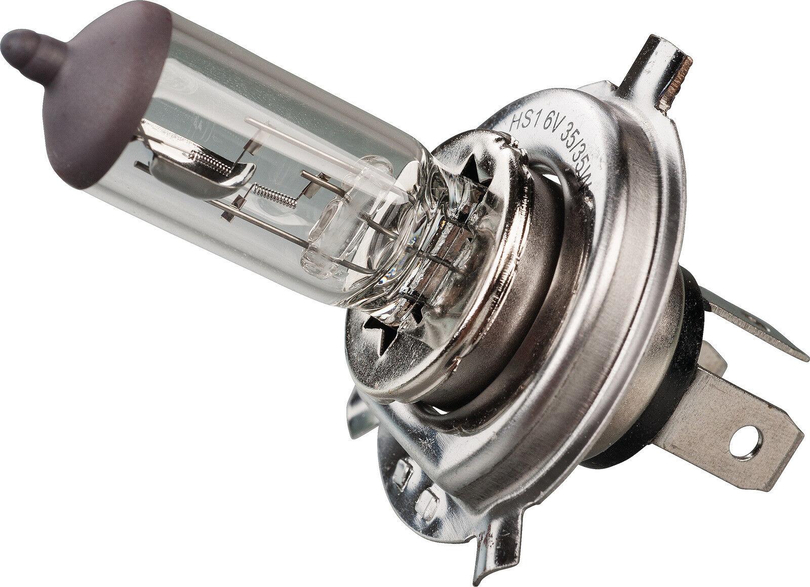 Yamaha XT500  DT80 100 125 175 250 400 Enduro Headlight Lamp H4 Light Kit 26-023