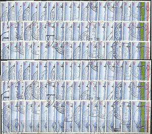Germania-Federale-2003-River-Bridge-Laufen-Oberndorf-100-pz-n-Mi-2347