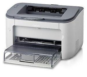Canon imageCLASS LBP6230dn Auto Duplex and Network Printer