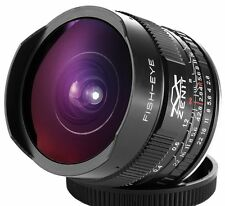 NEW DESIGN Lens MC Zenitar-N f/2.8/16mm Fish Eye for Nikon. Brand New 2015