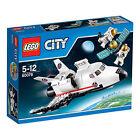 LEGO City Weltraum-Shuttle (60078)