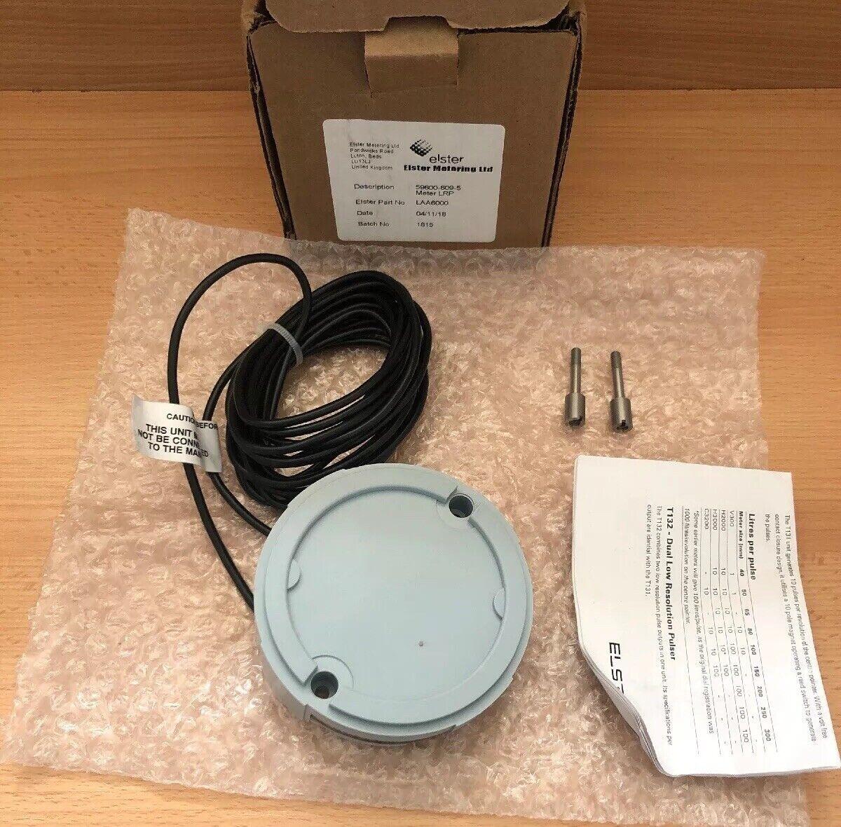 Kent T131 LRP unidad de pulso-h3000 Laa6000 Elster