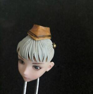 1:6 Scale Head Sculpture Sculpt W// Beanie Cap for 12/'/' Action Figure
