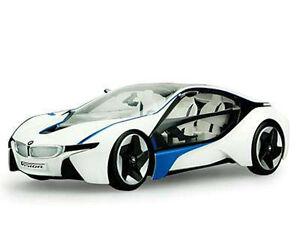 RC-Auto-BMW-I-Vision-Concept-1-14-Lizenzfahrzeug-inkl-Akku-NEU