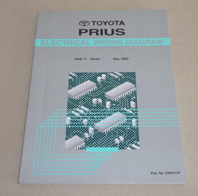 Workshop Manual Electric Workshop Manual Electric Toyota