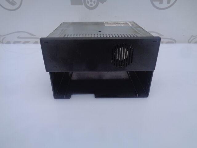 Sintonizador de TV Receptor Controlador 4D0919146B Audi A6 4B Limusina Año 2003