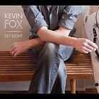 Set Right by Kevin Fox (Cello) (CD, Mar-2011, Kevin Fox)
