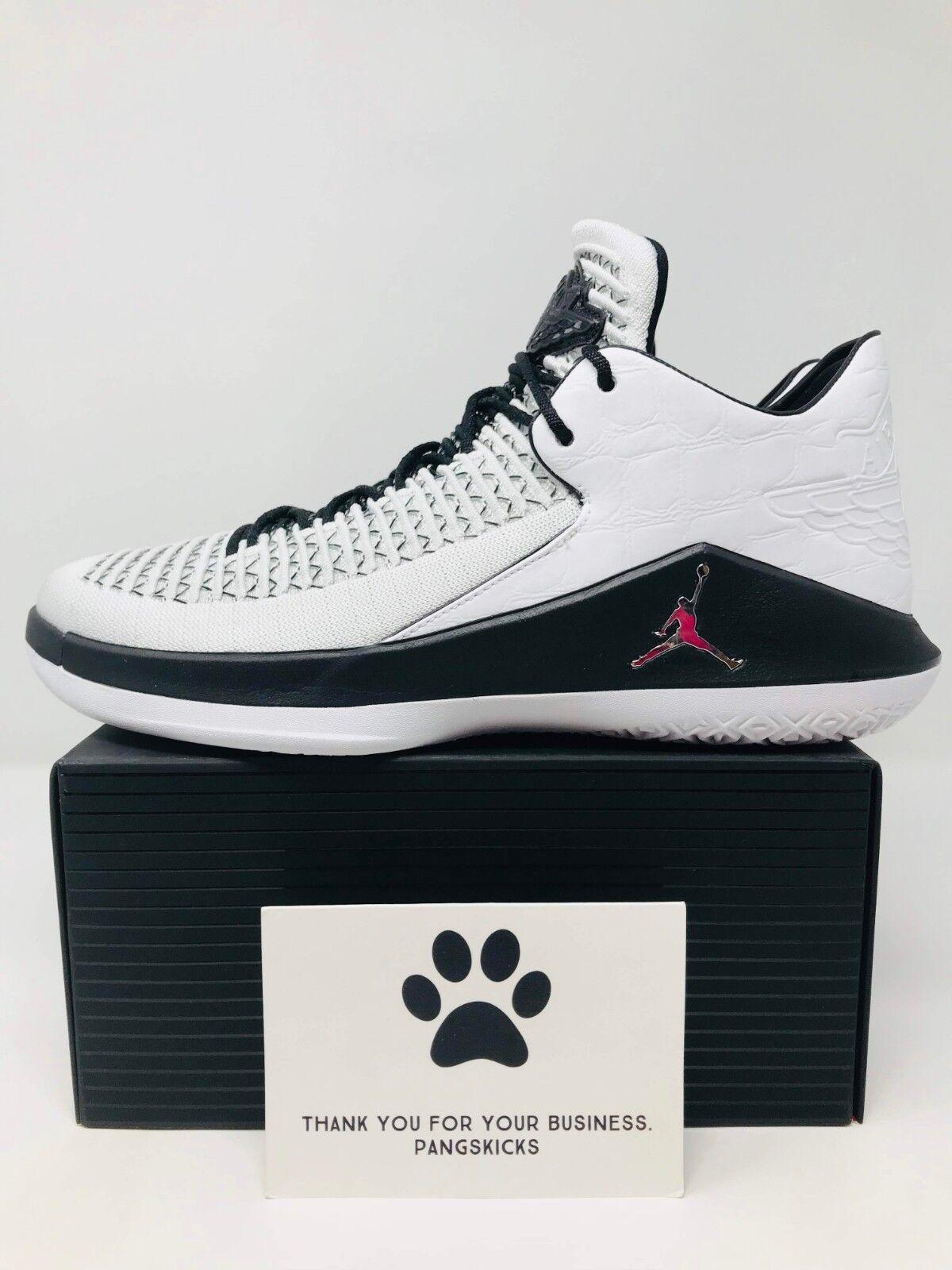 Nike Air Jordan 32 Low 'Wing It' AA1256-102 AA1256-102 AA1256-102 Size 8.5-10 dc3a6f