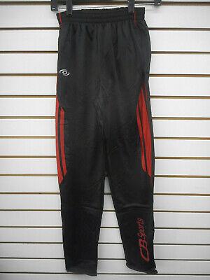 Boys CB Sports $36 Navy Blue W//T Green Srtipes Athletic Pants Sizes 4 5//6 /& 7