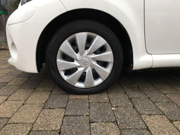 Toyota Aygo 1,0 VVT-i T1 - billede 4