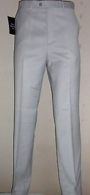 Clever Bnwt Selection Of Willerby Designer Suit/formal Trousers £££ Slashed Eine Hohe Bewunderung Gewinnen