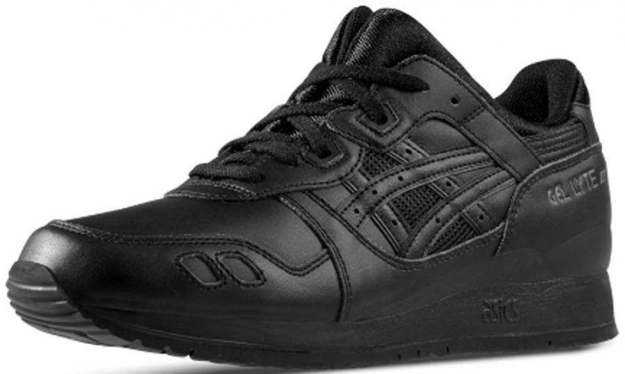 Asics Gel-Lyte III Onitsuka Tiger Herren H534L-9090 Sneaker Schuhes Schuhe Herren Tiger Men New 1264c1