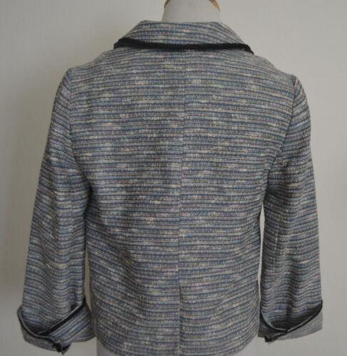 today's Special 2 Udsolgt Anthropologietweed Blazer Jacket Nwt PWqIfa