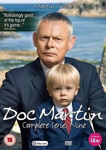 Doc martin 2019