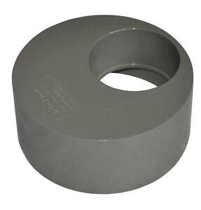 110 Mm Solvent Soil Pipe To 50 Mm Réducteur Finie-grey-afficher Le Titre D'origine Dzvkw0vz-10105741-428672195