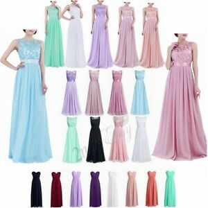 Women-Long-Chiffon-Evening-Formal-Party-Cocktail-Dress-Bridesmaid-Prom-Gown