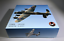New-1-144-WWII-UK-Lancaster-Dam-Bustter-With-Bomb-Bomber-Aircraft-3D-Alloy-Model thumbnail 8