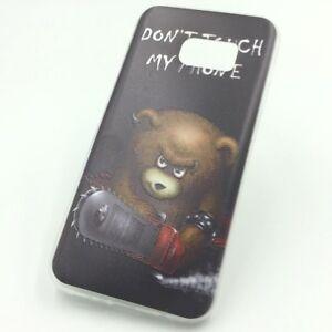 Funda-de-movil-para-Samsung-Galaxy-s7-oso-dont-Touch-taschex-tanques-de-vidrio-contra
