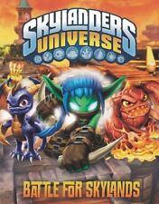 Battle for Skylands (Skylanders Universe) - Good - Grosset & Dunlap - Paperback