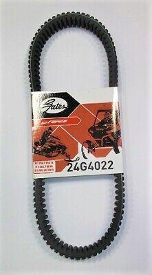 Gates High Performance Drive Belt for Polaris Sportsman Ranger # 19G4022