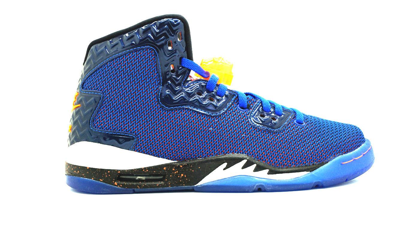 17e256102bf151 Jordan Air Spike Forty PE Basketball Shoe Men 3252 6.5 US