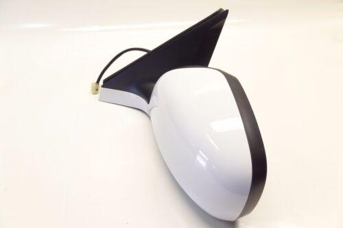 GENUINE SUZUKI SWIFT SPORT 05-10 ELECTRIC HEATED LEFT DOOR WING MIRROR WHITE